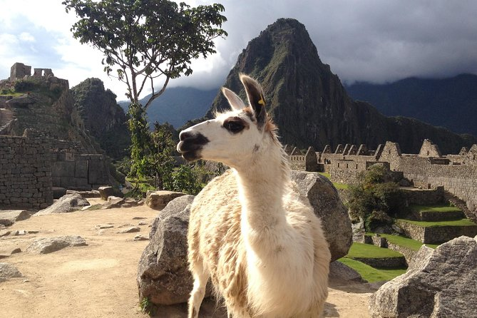 2 Day Sacred Valley Tour & Machu Picchu