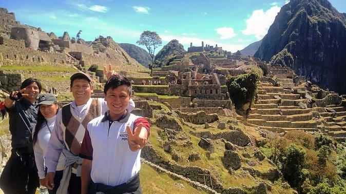 Cuzco And Machu Picchu - 3 Days 2 Nights