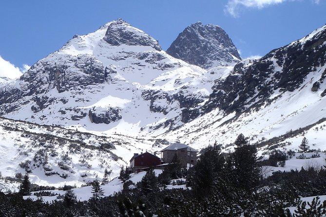 Malyovitsa Peak Snowshoeing Tour (2729m)