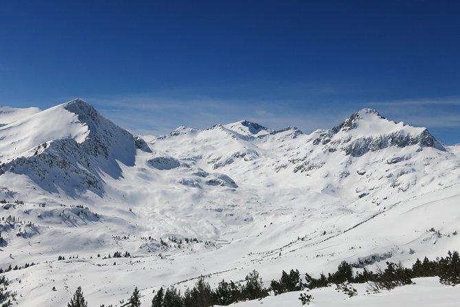Bansko Snowshoeing Adventure