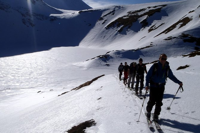 Rila Ski Touring Adventure