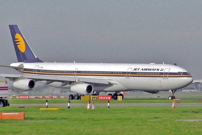 Delhi Indira Gandhi International Airport-Arrival Transfer