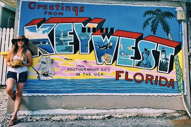 Private Transfers Miami to Key West ( One way or Round Trip )