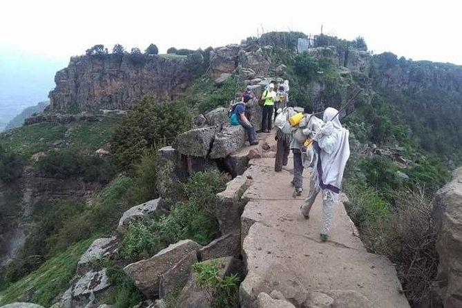 2-days Mount Abune Yosef Eco Friendly & Community Based Trekking