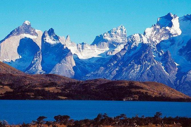 Full Day Torres del Paine & Milodon