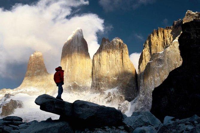 Trekking Torres Del Paine from Puerto Natales