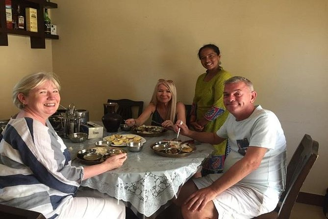 Nepali Cooking Training and local cultural experience in Kathmandu