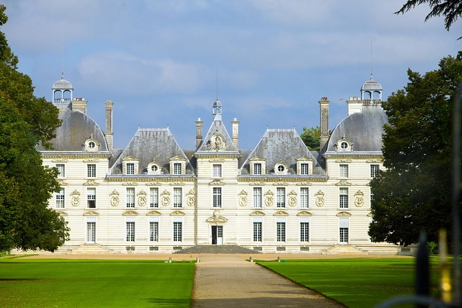The good life : exclusive tour Loire Valley (2 days) - overnight in a castle