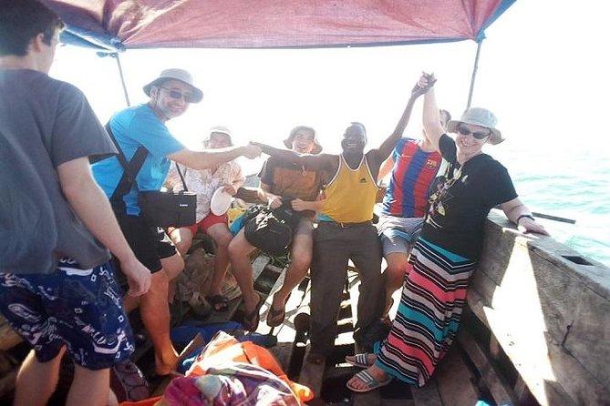 3 Days 2 Nights Pangani Beach Packages
