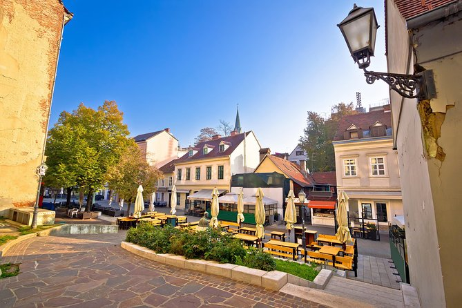 Afternoon Zagreb Walking tour