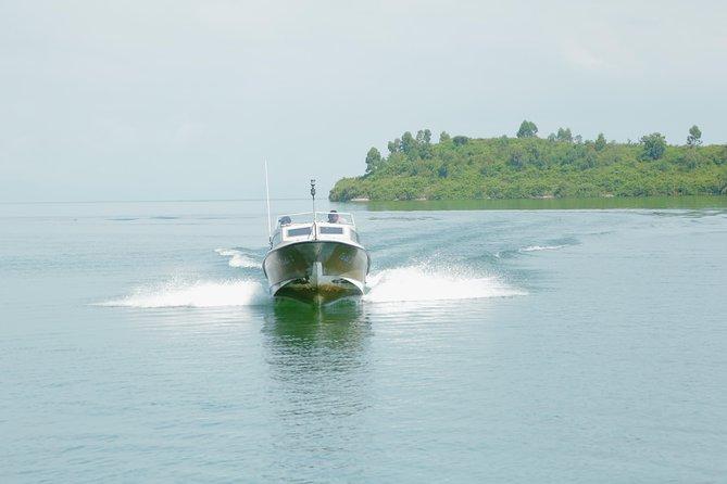 2 Days Chempanzee Trekking With Lake Kivu Tour
