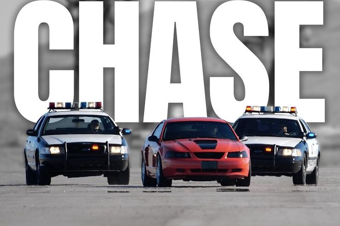 Roll Code Police Chase - Drive in a simulated Police Chase Be the cop or  bad guy