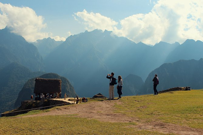 Inca Jungle Trail to Machupicchu: 3-Day tour, Biking-Rafting-zip line, Cusco