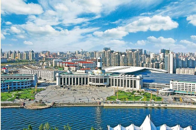 Tianjin Railway Station Private Transfer to Cruise Port