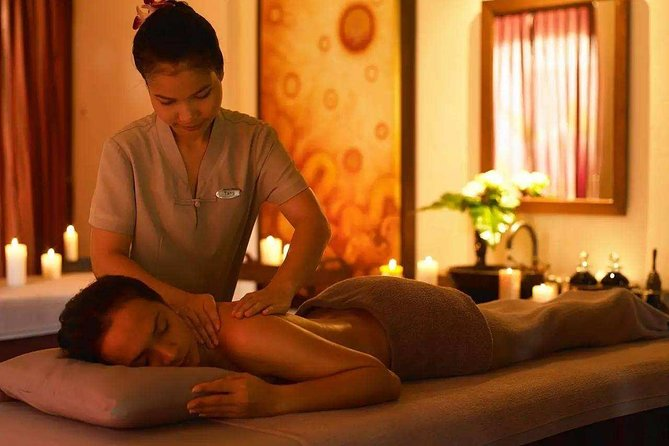 Thai Royal Massage with Transfer in Beijing photo 1