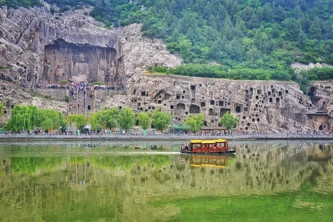 Flexible Luoyang City Highlights Private Day Tour with Lunch photo 3