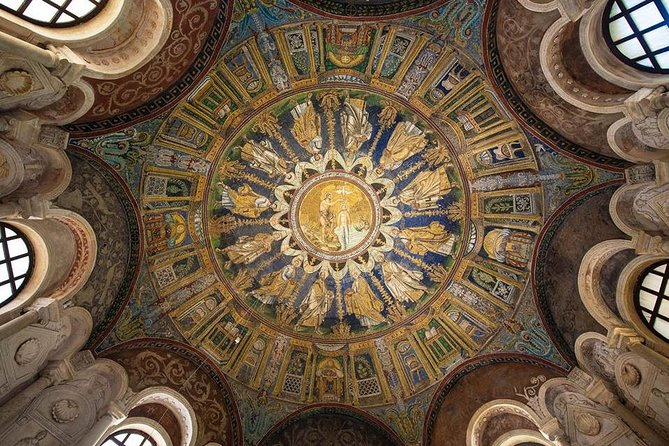 Ravenna Mosaics and Art - Half day private guided tour