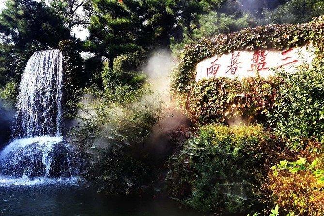 Tianjin Private Round Trip Transfer to Panshan
