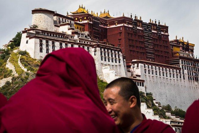 4 days Lhasa tour