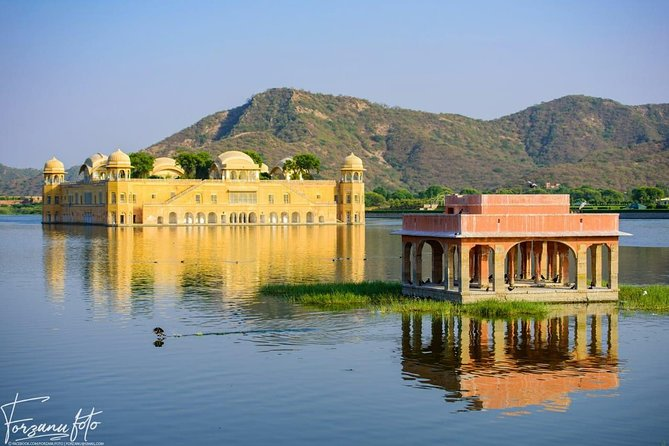 Jaipur Local Sightseeing Tour