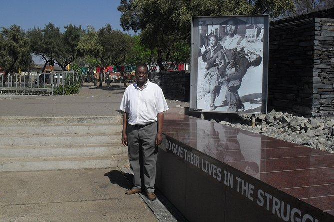 Soweto the histoy and culture