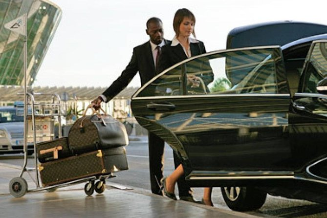 Airport Arrival Transfer to Your Beirut Hotel