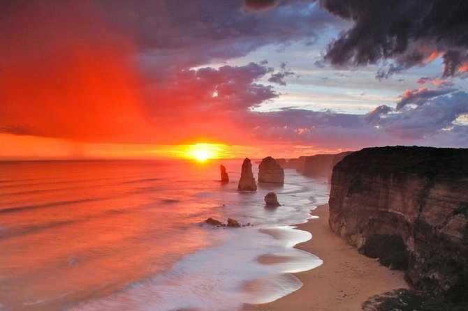 The Great Ocean Road 1 day private Sunset tour