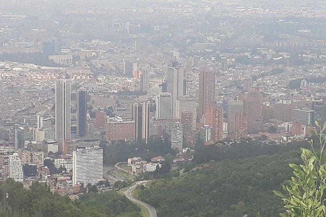 - Bogota, COLOMBIA