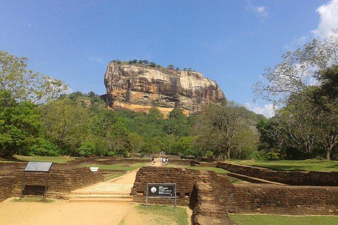 Sigiriya Day Tour - Dambulla Cave Temple