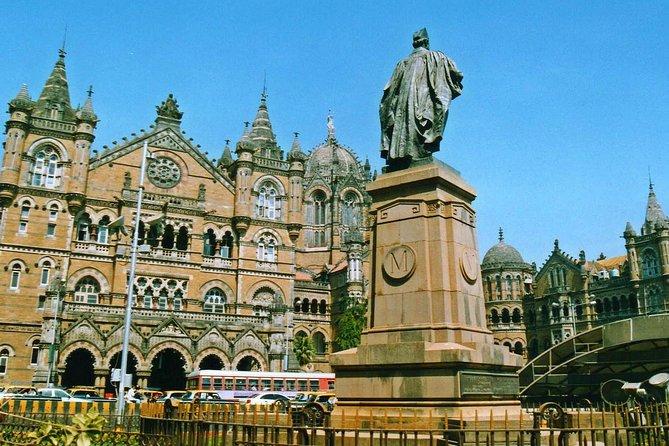 Mumbai's Iconic Sightseeing