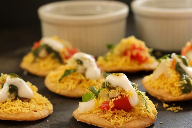 Mumbai Amazing Street Food