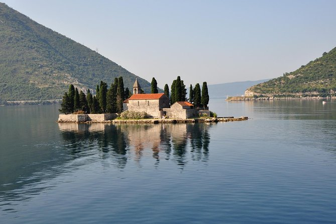 Private transfer from Corfu to Budva or Kotor photo 4