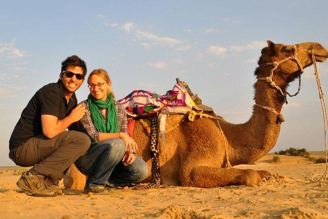 Desert Safari desde Dubai
