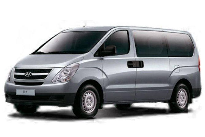 Private roundtrip transfers from San Jose Intl Airport to Guanacaste Hotels