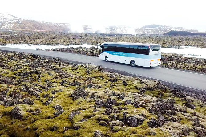 Reykjavik city to Blue Lagoon Transport including Hotel Pick-Up