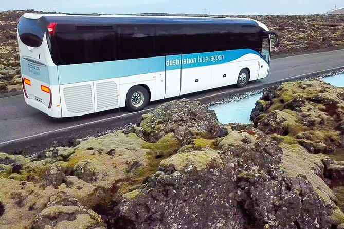 Blue Lagoon to Keflavik Airport Transport