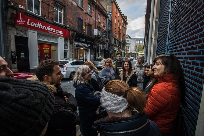 Dublin North: An Urban Safari (with Oddball Tours of Ireland)
