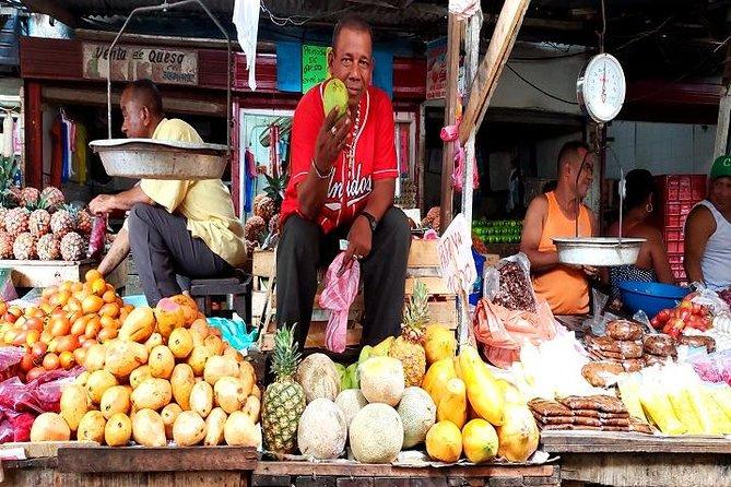 Oppdag Cartagena av lokalbefolkningen