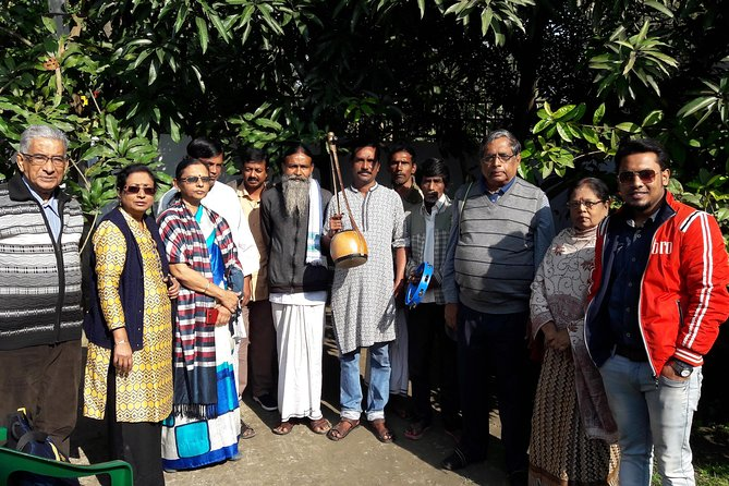 10 Days Bangladesh Private Tour