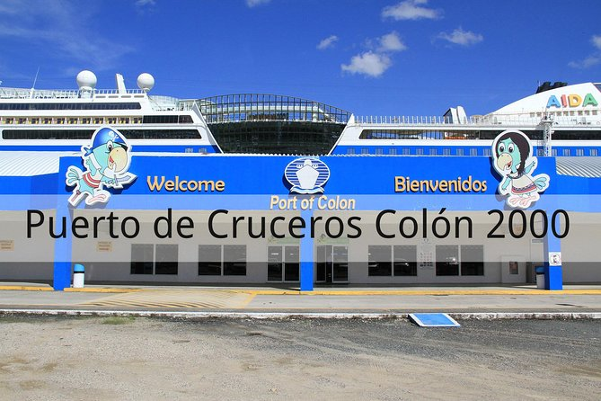 Transfer Tocumen Airport to Colon