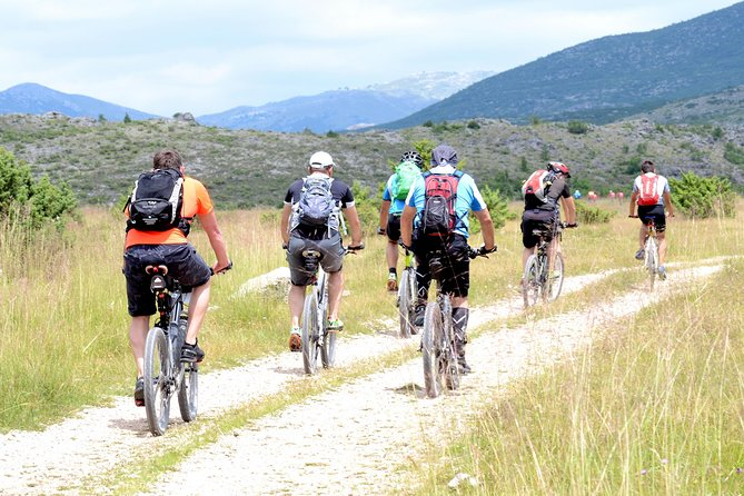 Sport Adventure in Dalmatian Hinterland
