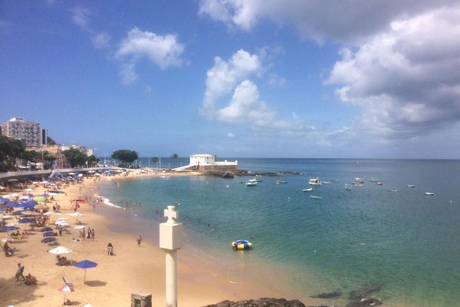 Salvador Praia Tour The spectacular scenic drive around the Peninsula photo 1