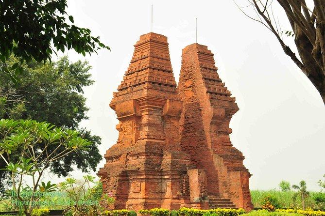 Brahu temple