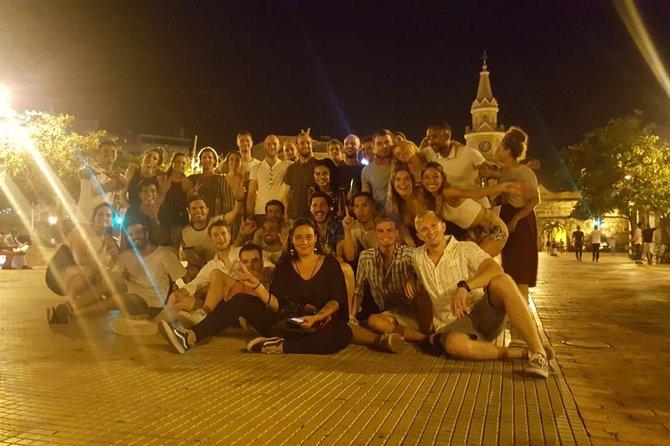 Pub Crawl Republica Cartagena