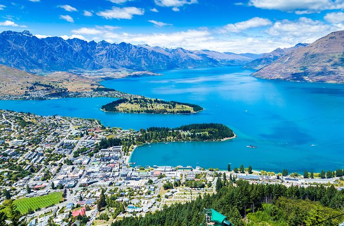 Mount Cook Full Day Tour from Queenstown