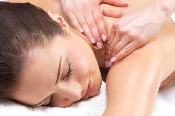 French Aroma Massage