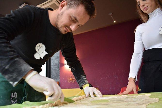 Cooking Classes - Contemporary Bosnian cuisine