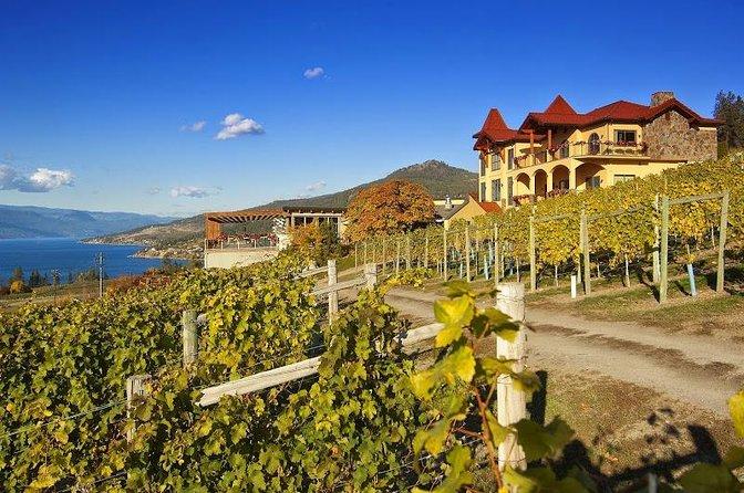 Grey Monk Estate Winery