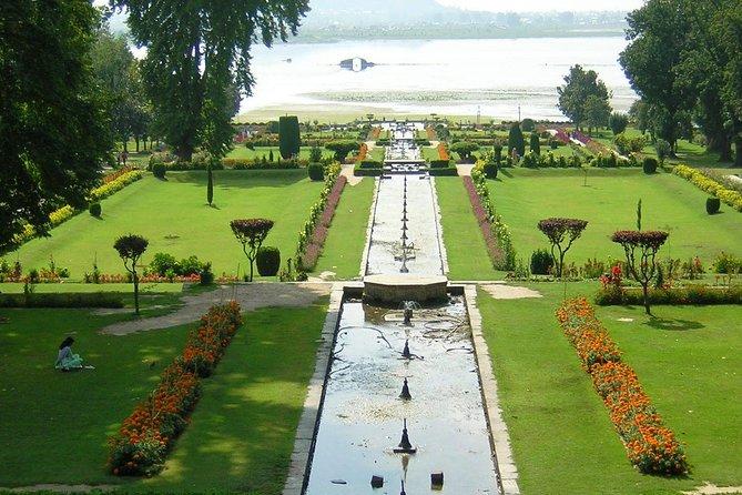 Srinagar City Tour