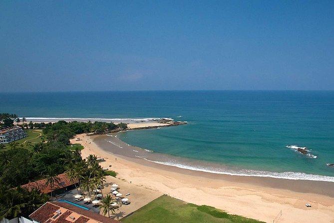 Sri Lanka Beach Holiday with Universal Lotus Tours